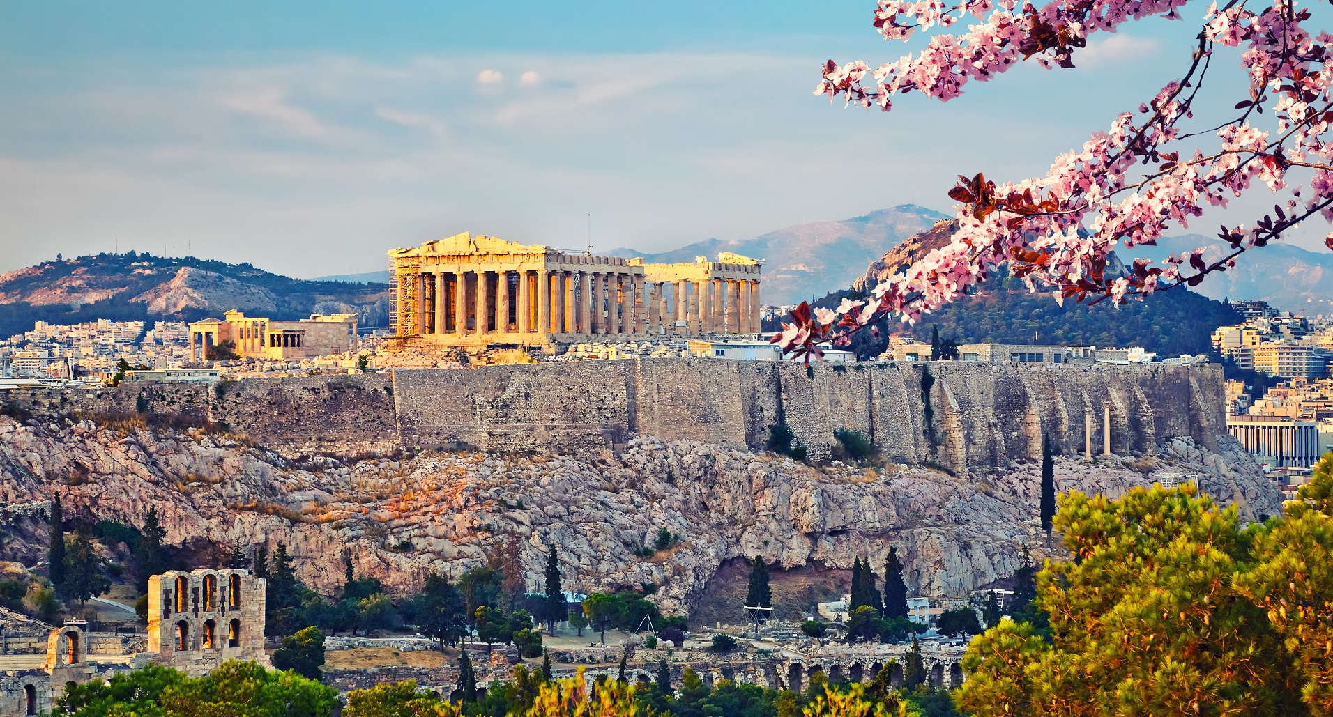 VIPTransfer-parthenon